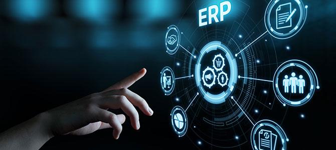 ¿Qué es un ERP?