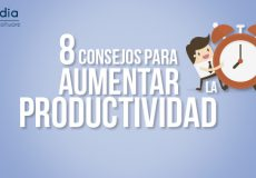 Aumentar    la    productividad:    8    consejos