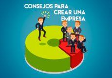 ¿Pensando    en    crear    una    empresa?    Anota    estos    10    consejos