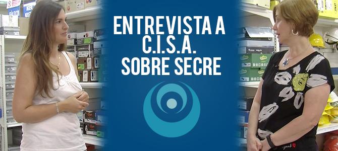 Cisa Protección Laboral: más de quince años utilizando Secre