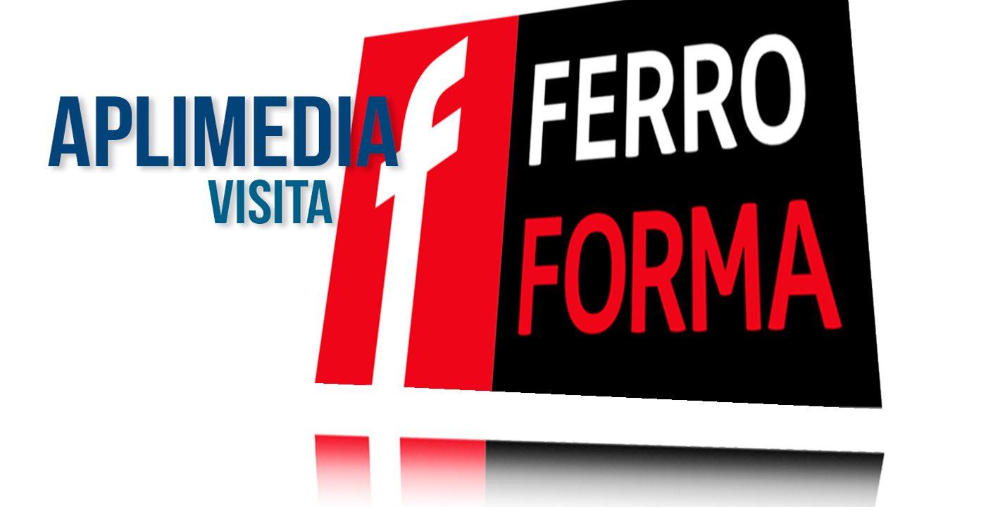FERROFORMA 2017 BEC