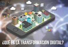 ¿Qué es la transformación digital y cómo me afecta?