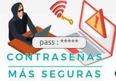 Guía para las contraseñas seguras: ¡protege tu empresa!