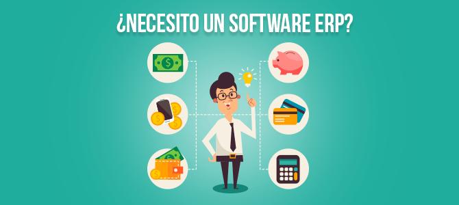 ¿Necesito un software de gestión?