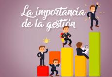 La importancia de la gestión empresarial