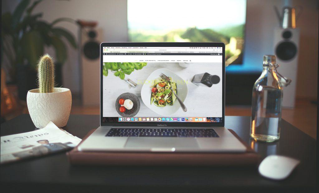 Cómo hacer una página web para mi empresa