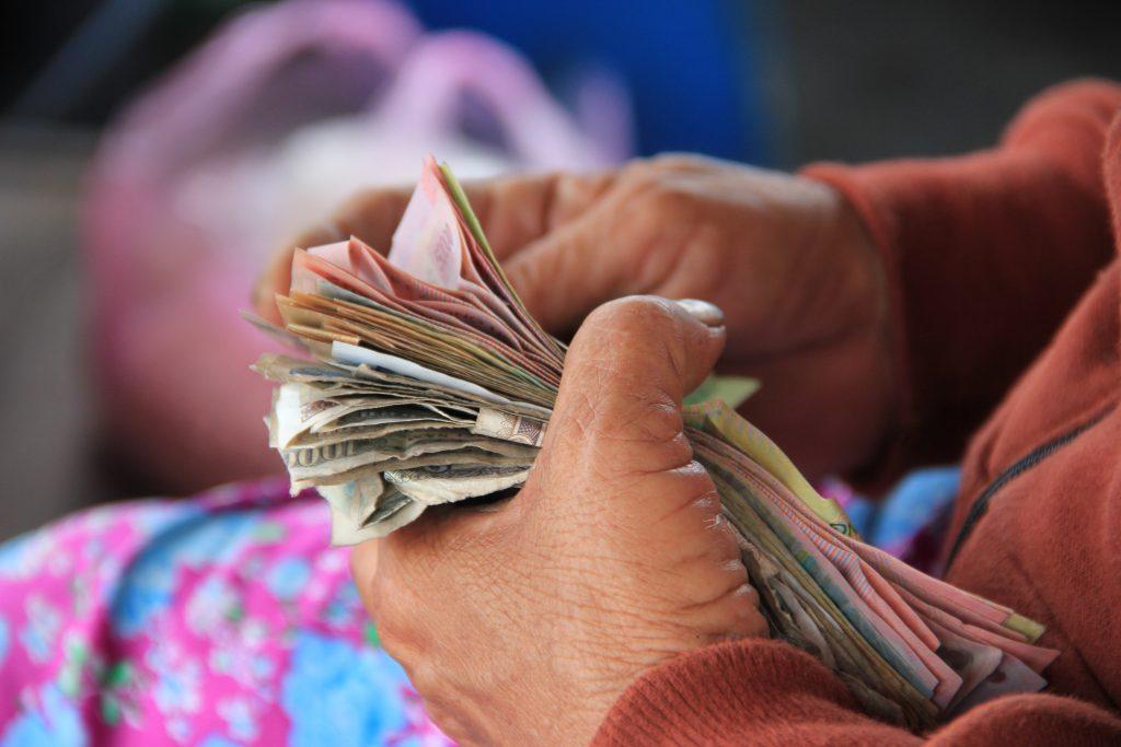 Controlar los gastos de una empresa
