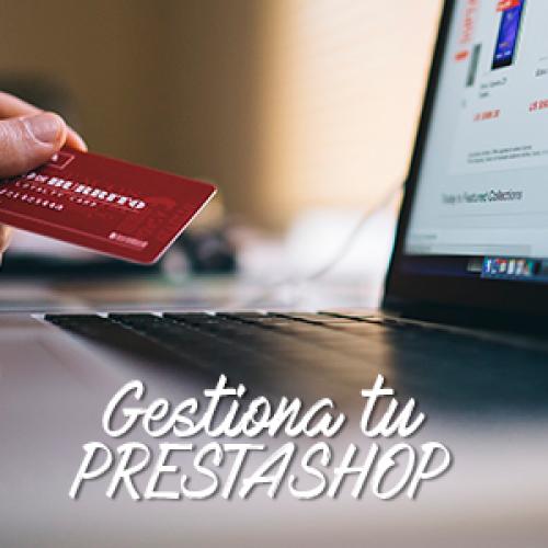¿Buscas un ERP para PrestaShop? 5 aspectos a tener en cuenta