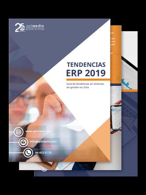 INFORME Gratuito: Tendencias ERP 2019 1