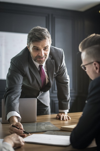 Malas costumbres en tu negocio