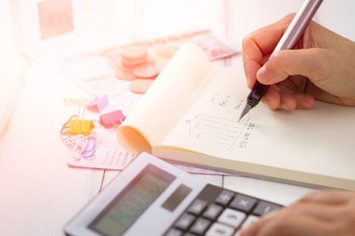 Control de gastos de una empresa