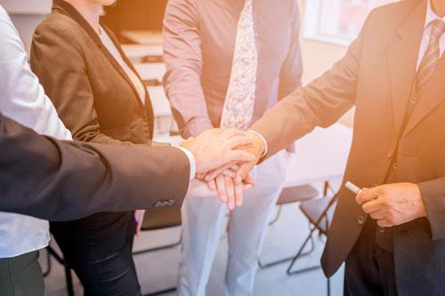Lidiar con un futuro incierto en la empresa