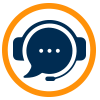 Chat de soporte de Aplimedia